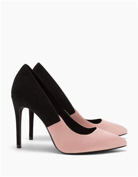 imagenes de zapatos con corazones chaussures pour femme bershka printemps 201 t 233 2017