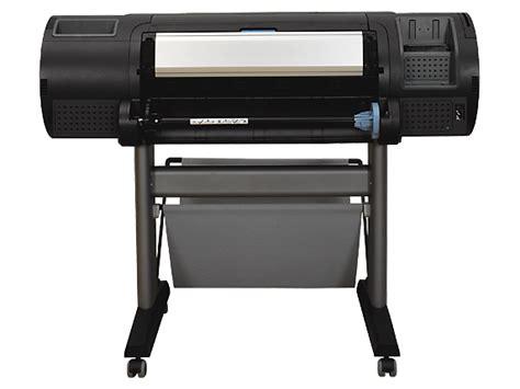 Printer Hp Z2100 hp designjet z2100 24 in photo printer hp 174 official store