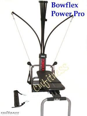 bowflex power pro pre owned home 99462787