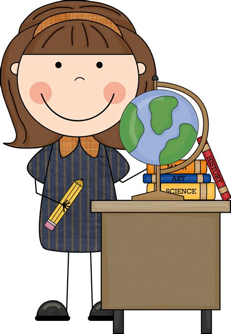 clipart for teachers teachers clip biezumd clipartix
