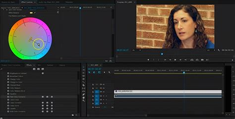 adobe premiere pro white balance take one minute to learn how to correct white balance in