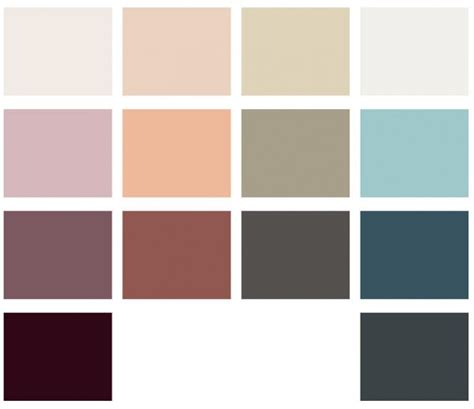 masculine color palette interior painting trends 2015 gender harmony parkinson