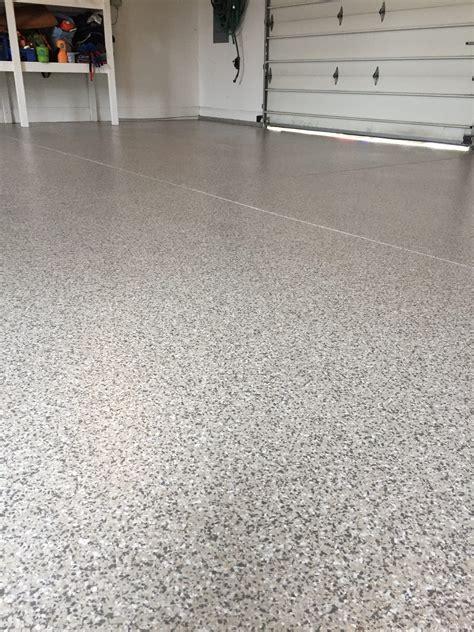 Garage Floors  Premier Garage  Solutions Premier