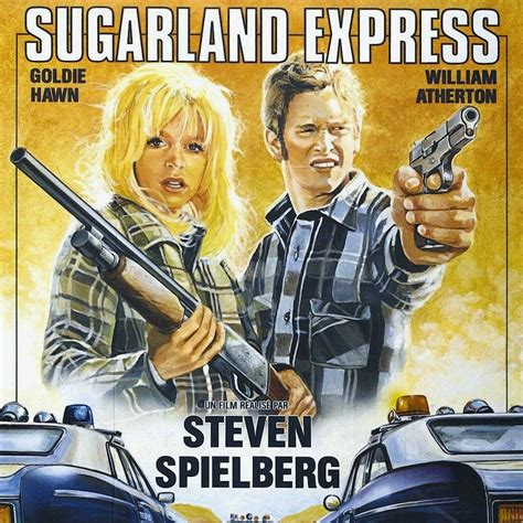soundtrack film quickie express the sugarland express 1974 review steven spielberg