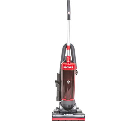 Bargain Vacuum Cleaners Buy Hoover Whirlwind Wr71 Wr01 Upright Bagless Vacuum