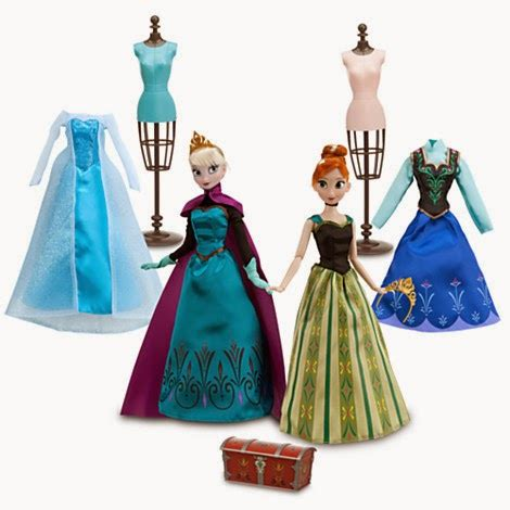 frozen doll never grow up a s guide to dolls and more new frozen