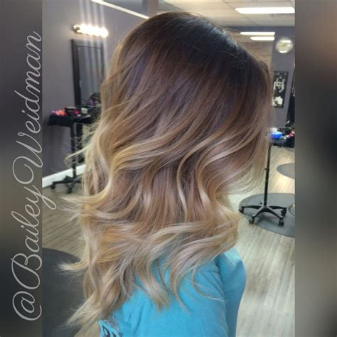 copper brown hair on pinterest color melting hair blonde hair exte 25 best ideas about color melting on pinterest color