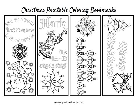 printable gingerbread bookmarks gingerbread house printable coloring pages gingerbread
