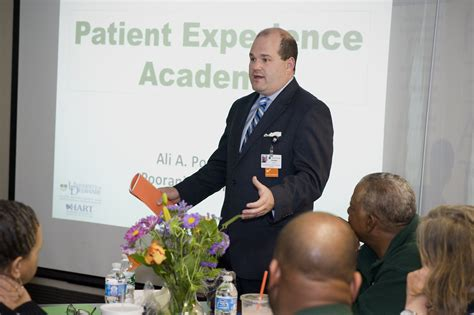 Mba Manager Patient Care by Christiana Care And Of Delaware Partner In
