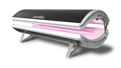 Tanning Bed by Sunfire 16 Home Tanning Bed Wolfftanningbed