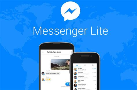 massager apk messenger lite v 1 0 apk by axeetech