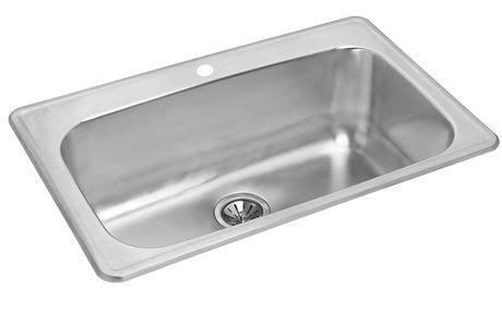 wessan kitchen sinks wessan single bowl utility sink walmart ca