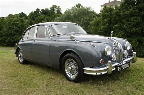 jaguar mk2 3 8 mod 1962 south western vehicle auctions ltd