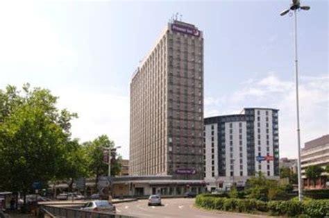 Premier Inn Bristol City Centre Haymarket Hotel