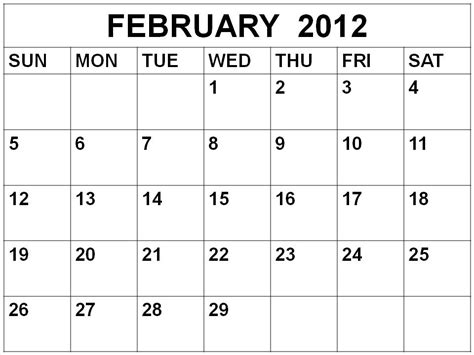 february 2012 free printable maps blank calendar here women talk