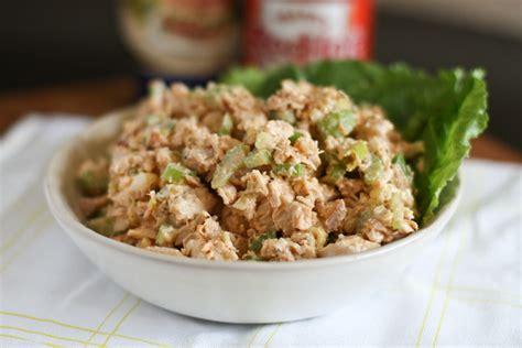 Chicken Salad Shelf by Buffalo Rotisserie Chicken Salad