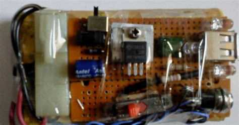 membuat powerbank sendiri kapasitas besar membuat sendiri charger portable powerbank usb menggunakan