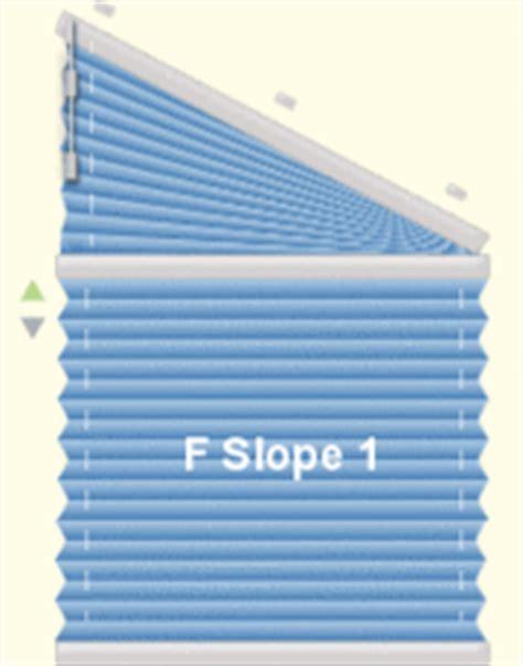 jalousie eckfenster plissee dreiecksfenster onlineshop plissee dreieck und