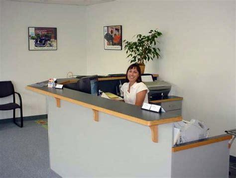 Office Desk Repair Excalibur Auto Repair
