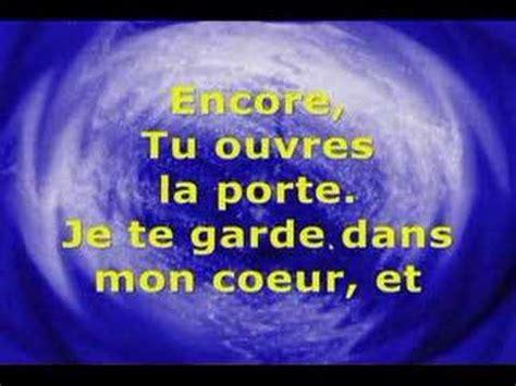 film titanic en francais youtube titanic my heart will go on fran 231 ais chantable youtube
