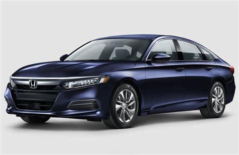 Honda Trim Levels by Honda Accord Trim Levels New Honda Release 2017 2018