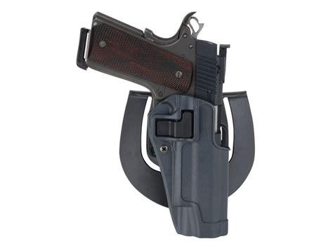 Promo Sale Holster Blackhawk Cqc For Handun Pistol Airsoft Glock 17 19 blackhawk serpa sportster paddle holster 1911 government polymer gun