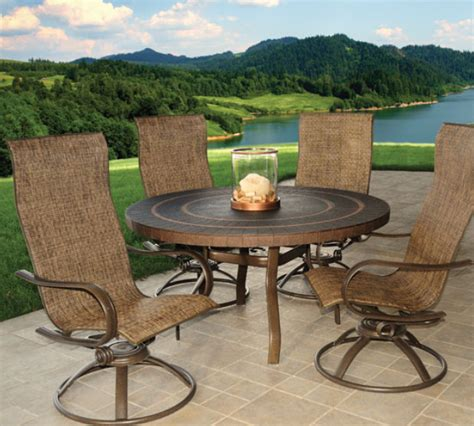 hattiesburg outdoor living furniture laurel backyard