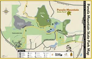 panola mountain state park walking trails arabia
