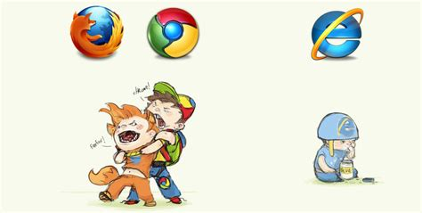 google chrome firefox internet explorer image gallery internet explorer vs firefox