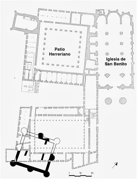 El monasterio de San Benito el Real de Valladolid