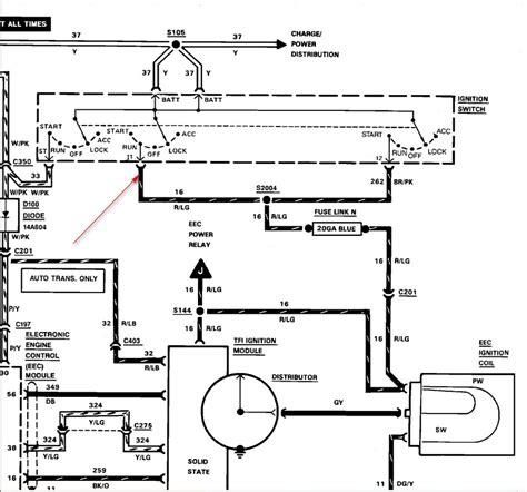 89 f250 instrument cluster wiring diagram 89 get free