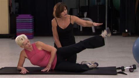 fit   abdominal exercises monkeysee