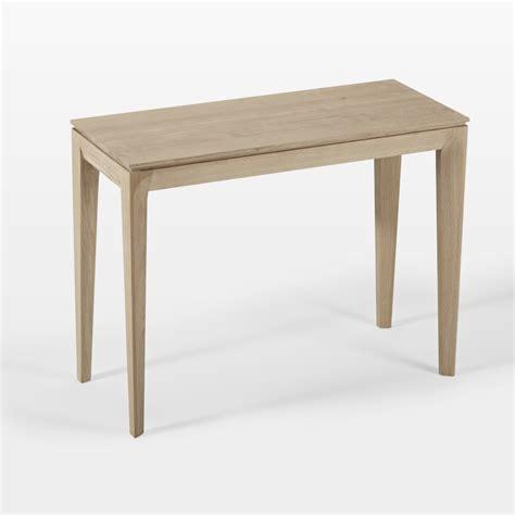 Table Console Extensible Design by Console Extensible Et Table De Repas Gain De Place En Bois