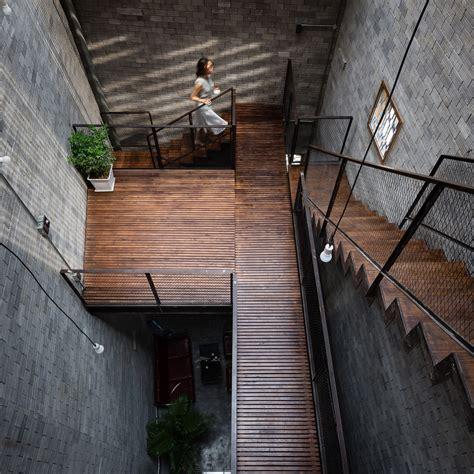 Contemporary House Design galeria de casa zen h a 3