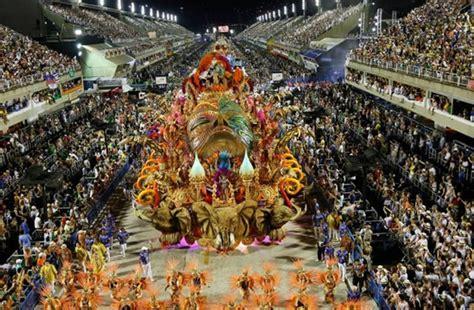 carnaval de brasil imgenes prohibidas el carnaval de r 237 o de janeiro comienza ma 241 ana con el