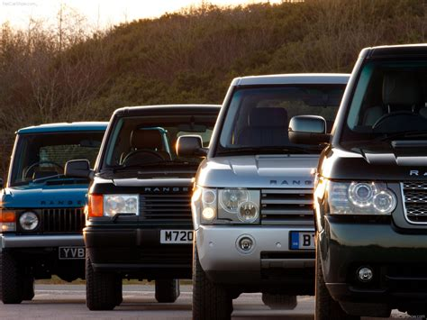 vintage range rover land rover range rover classic photos photogallery with
