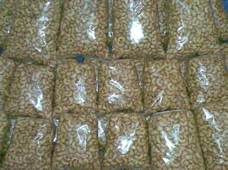 Kacang Mede Original Oven Kemasan 110gram kulakan kacang mede