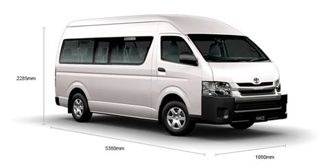 toyota hiace 2015 toyota hiace 10 seater van coming in 2015 shifting gears