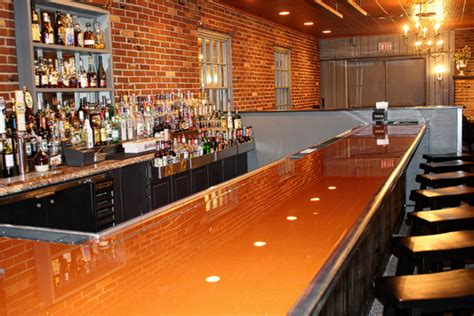 Bar Top Finishes by Ultraclear Bar Top Epoxy Testimonials Page 3