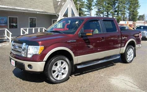 Truck Foton 2010 truck you 2010 ford f 150 lariat and a 2000 expedition