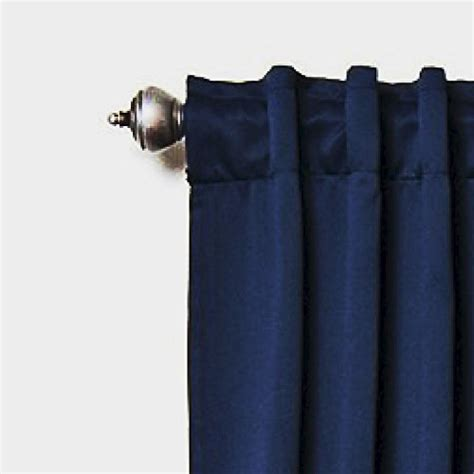 100 solid premium quality thermal insulated blackout curtains rodpocket backtab 52 w x 63 l