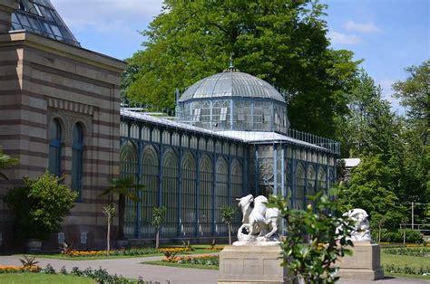 Zoologischer Garten Wilhelma by Stuttgart Die Top Sehensw 252 Rdigkeiten Der Stadt
