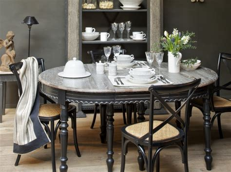 Grey Dining Room Furniture Grey Dining Room Chairs Decofurnish