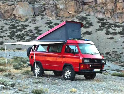 vw t25 awning vw t25 t3 vanagon arb 2500mm x 2500mm awning with cvc