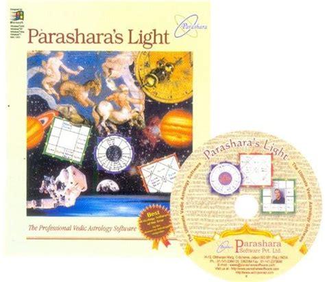 Parashara Light parashara s light astrology software professional