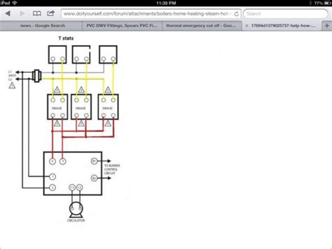 thermostats wiring diagrams thermostats get free image