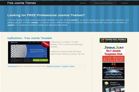 2012 joomla template for web designers webgranth