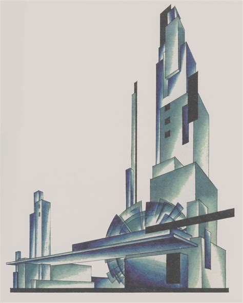 www architecture the speculative constructivism of iakov chernikhov s early
