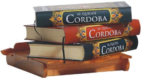 Al Quran Cordoba al quran cordoba amazing 101 in one tanpa e pen esq