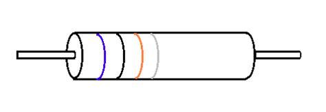 fixed resistor bitesize fixed resistor diagram 28 images resistor made electronics gcse bitesize potential dividers